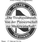 Die Treuhandanstalt_ Logo_klein